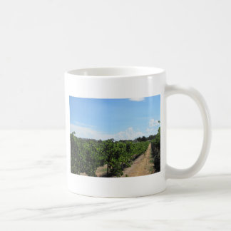 Paso Robles, California, Wine Country Coffee Mug