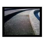 pasos de la fuente:: parque verde oliva postal