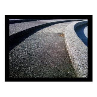 pasos de la fuente:: parque verde oliva postales