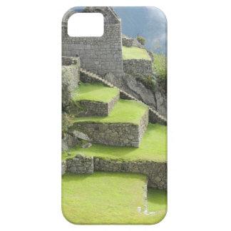 Pasos de Machu Picchu Funda Para iPhone SE/5/5s
