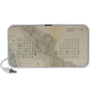Pasquotank River iPod Speakers
