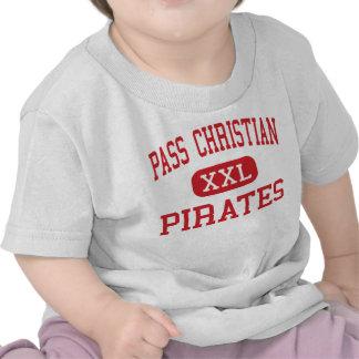 Pass Christian - Pirates - High - Pass Christian T Shirt