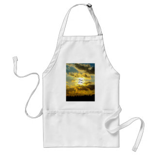 Pass It On Adult Apron