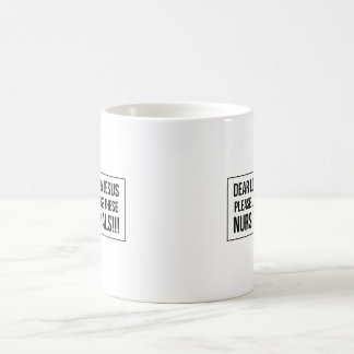 Pass Nursing Finals - Nursing School Gifts Coffee Mug