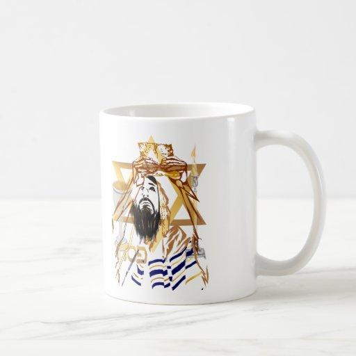 Pass Over Collage Mug