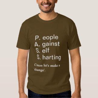 Pass T Shirt