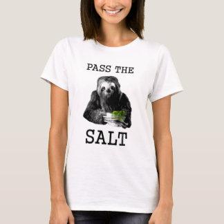 Pass the Salt T-Shirt