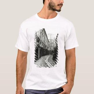 Passage du Dragon, Paris, 1858-78 T-Shirt
