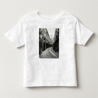 Passage du Dragon, Paris, 1858-78 Toddler T-shirt
