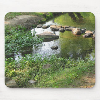 Passage Mouse Pad