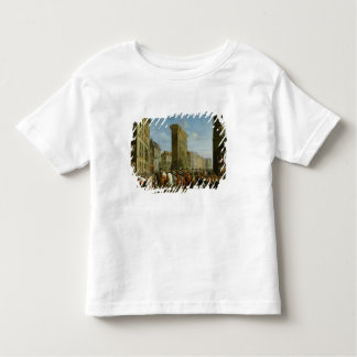 Passage of Allied Sovereigns T Shirt