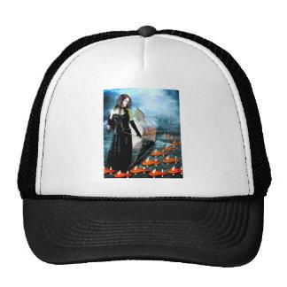 PASSAGE OF LIGHT THROUGH THE STORM.jpg Trucker Hat