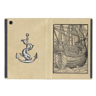 Passage on a Trading Ship iPad Mini Cover