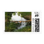 Passage Postage Stamps
