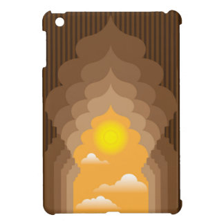 Passage to the Sun vector Cover For The iPad Mini
