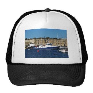 Passagemaker Fram Trucker Hat