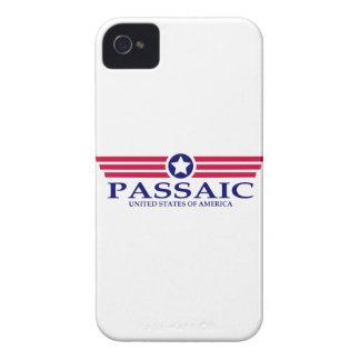 Passaic Pride iPhone 4 Case-Mate Case