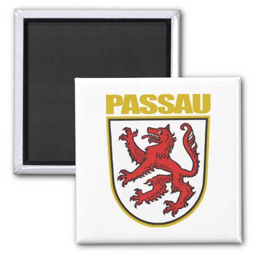 Passau Imán Para Frigorífico