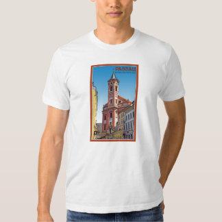 Passau - Pfarrkirche St Paul Shirt