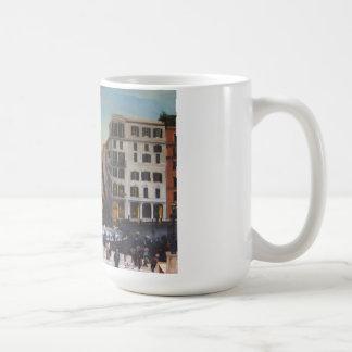 Passeggiata mug