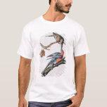 Passenger Pigeon, from 'Birds of America' T-Shirt