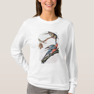 Passenger Pigeon, from 'Birds of America' T-Shirt