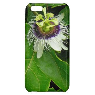 Passiflora iPhone 5C Covers