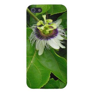 Passiflora iPhone SE/5/5s Cover