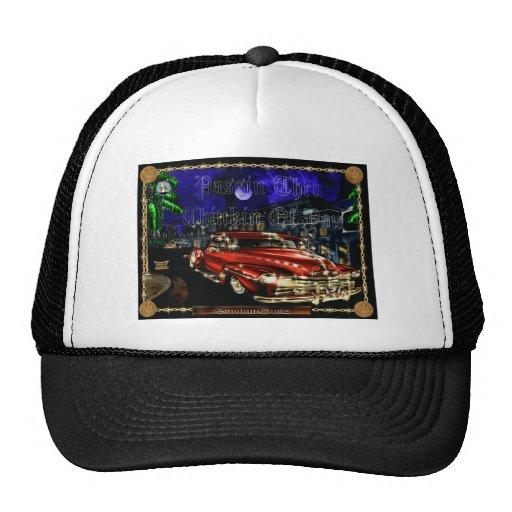 PASSIN1 HAT