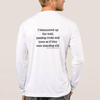 Passing Rocks and Trees Tee Shirt