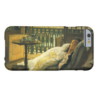Passing Storm 1876 Barely There iPhone 6 Case