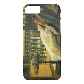 Passing Storm 1876 iPhone 7 Case