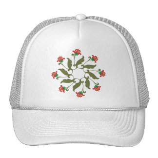 Passion 369 trucker hat