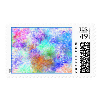 Passion A3 Stamps