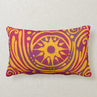 Passion and Magic Throw Pillows
