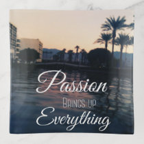 Passion brings up Everything Trinket Trays