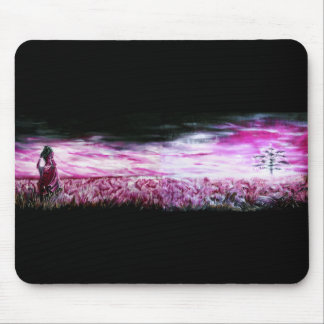 Passion by William Padilla 2011 Mouse Pad
