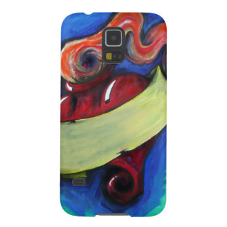Passion Cases For Galaxy S5