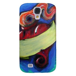 Passion Samsung Galaxy S4 Case