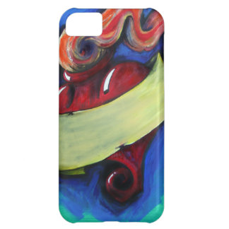 Passion Cover For iPhone 5C