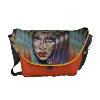 Passion Custom Outside Print Bag