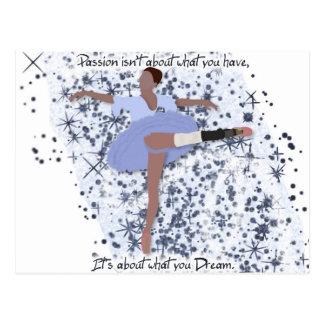 Passion: Dream Postcard