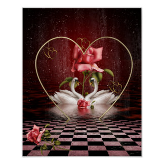 Passion Fantasy Poster