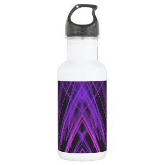 Passion Feathers Stainless Steel Water Bottle