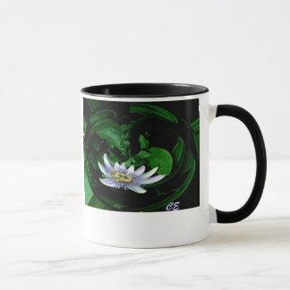 Passion Flower 4, CE Mug