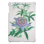 Passion Flower Cover For The iPad Mini