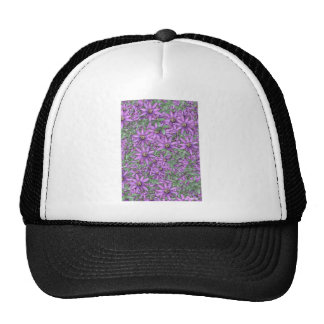 Passion Flower Explosion Trucker Hat