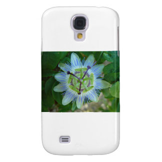 Passion Flower Galaxy S4 Case