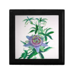 Passion Flower Gift Box