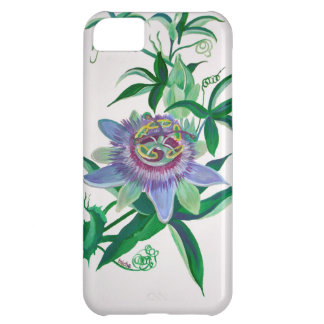 Passion Flower iPhone 5C Cover